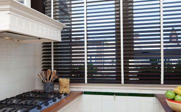goede raamdecoratie