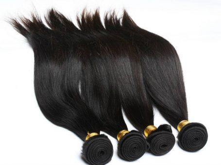 hair-weave zwart