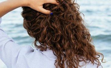 trendy kapsel met extensions- de hair weave