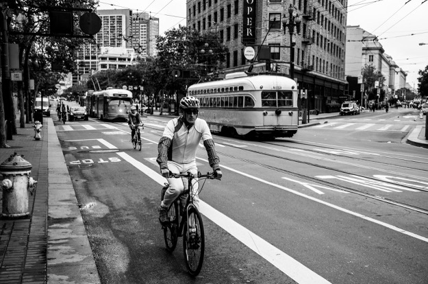 waarom elektrische fiets kiezen