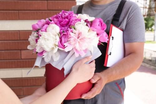 voordelen online bloemenwinkel