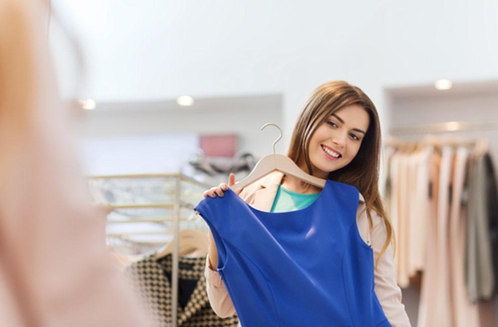 kleding kopen klein budget