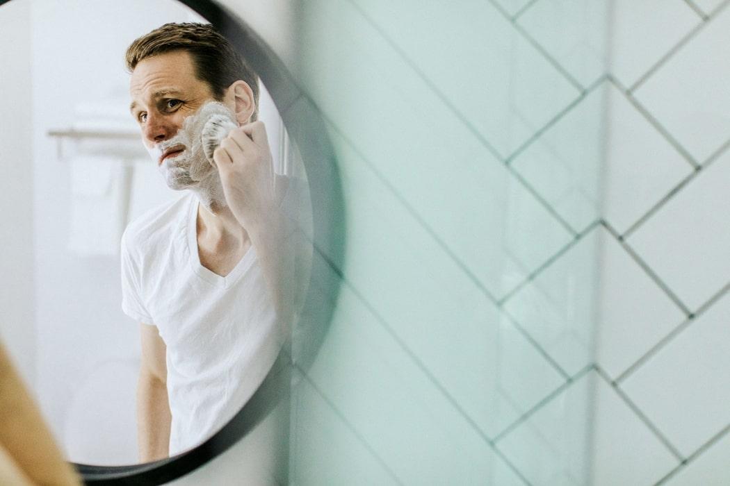 overtuigende aftershave en parfum