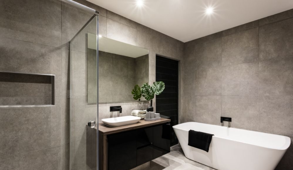 badkamertegels badkamer