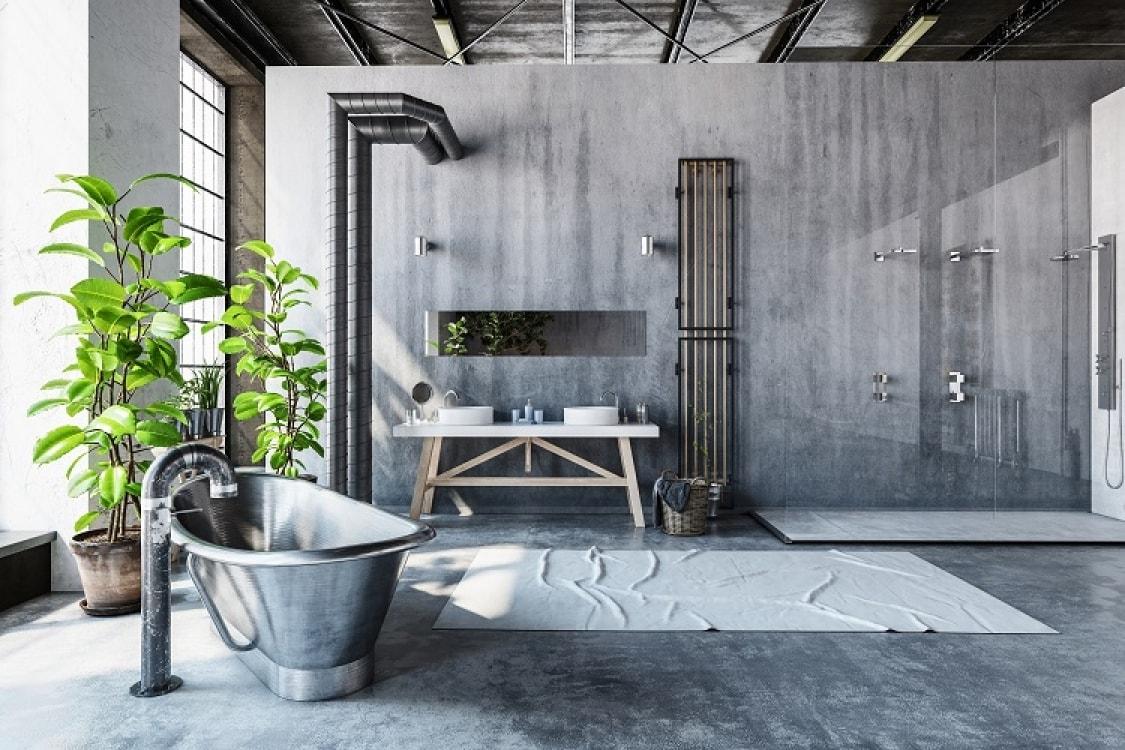 De badkamertrends van 2019!