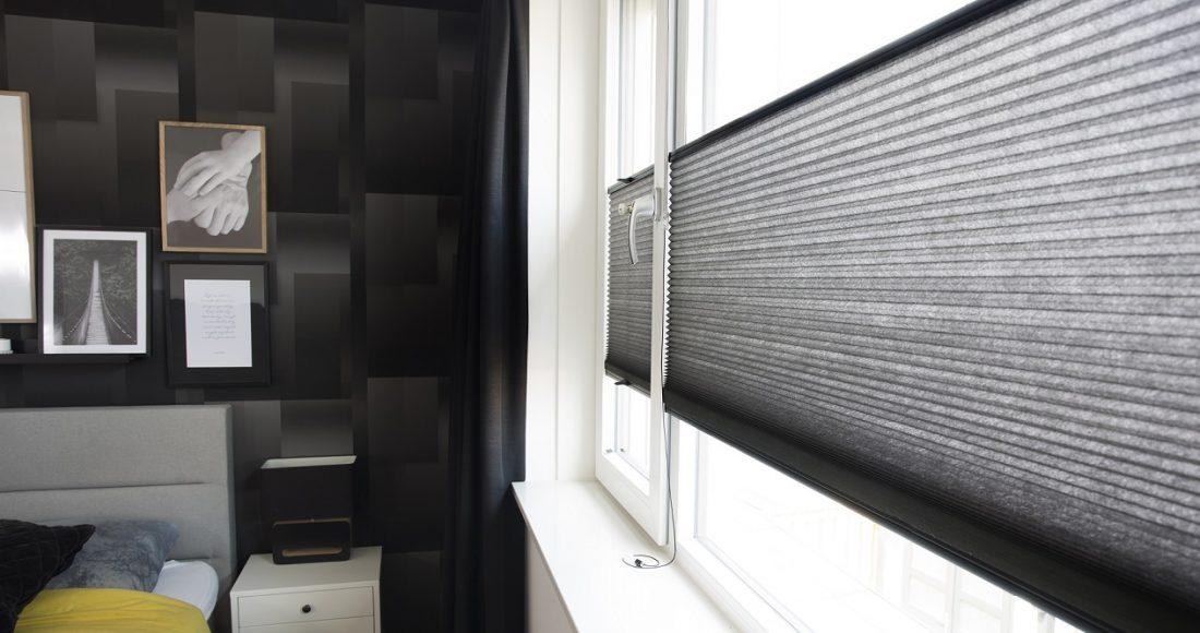 De laatste trends op het gebied van raamdecoratie