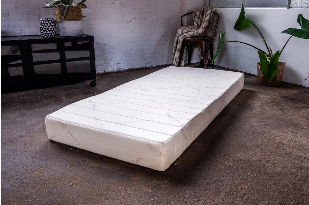Alles wat je moet weten over latex matrassen
