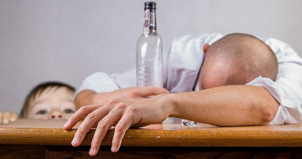 Hoe herken je een alcoholverslaving