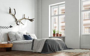 Hoe kan jij je slaapkamer restylen