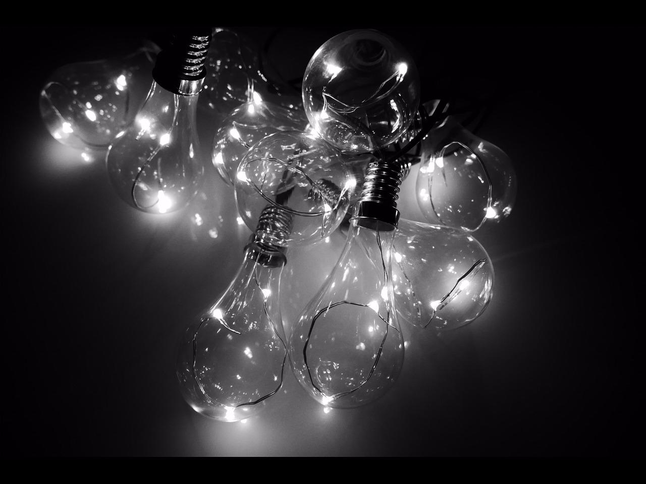 Waarom je moet kiezen voor ledlampen