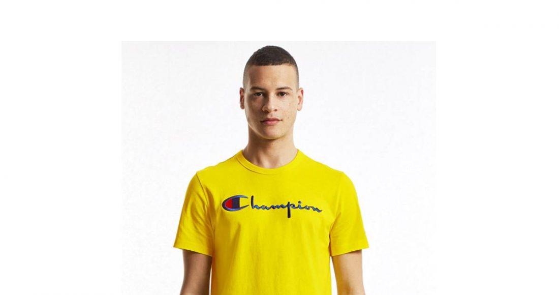 champion kleding