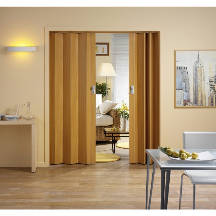 Binnendeur in opdek of een stompe deur, wat is het verschil?