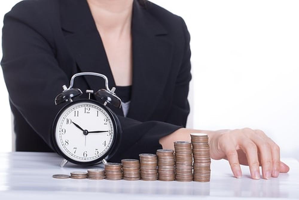 Onderhandelen over je salaris en meer met een uitzendbureau