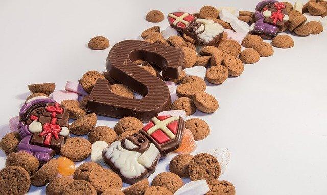 Sinterklaas vieren op een budget