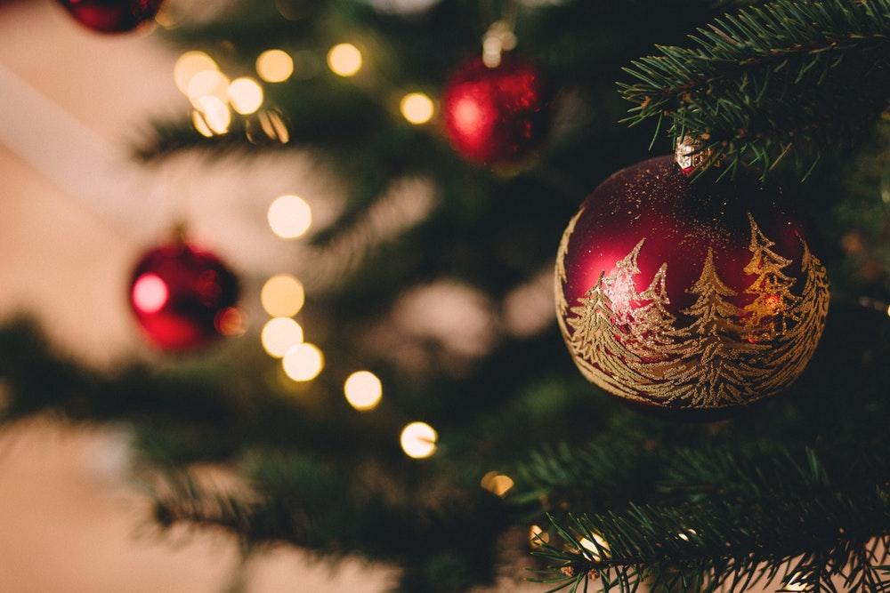 Inspiratie nodig voor je kerstboom