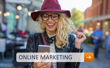kledingbranche online marketing