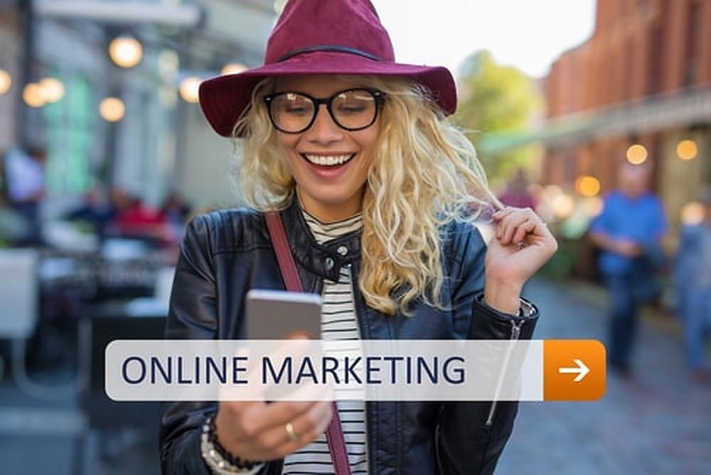 kledingbranche online marketing