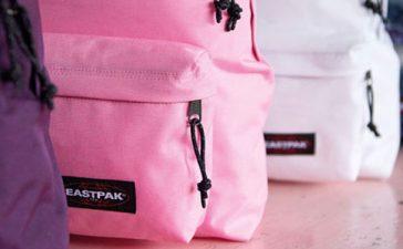 Eastpak, de beste rugzak voor scholieren