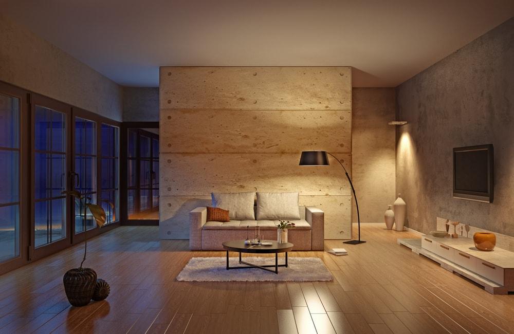 Meer sfeer in huis met dimbare verlichting