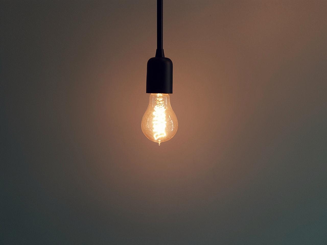 Sfeer in je huis verschillende soorten verlichting