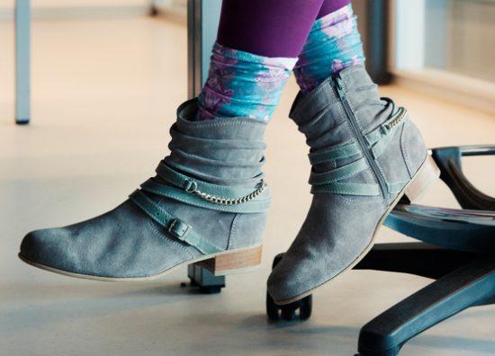 Het belang van orthopedische schoenen