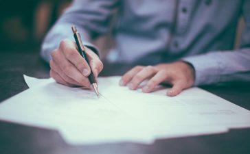 4 tips voor een netter handschrift