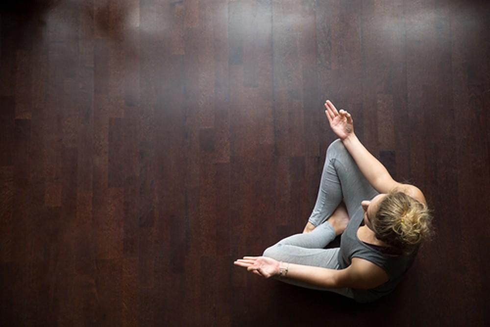 Hoe houd je een houten vloer mooi