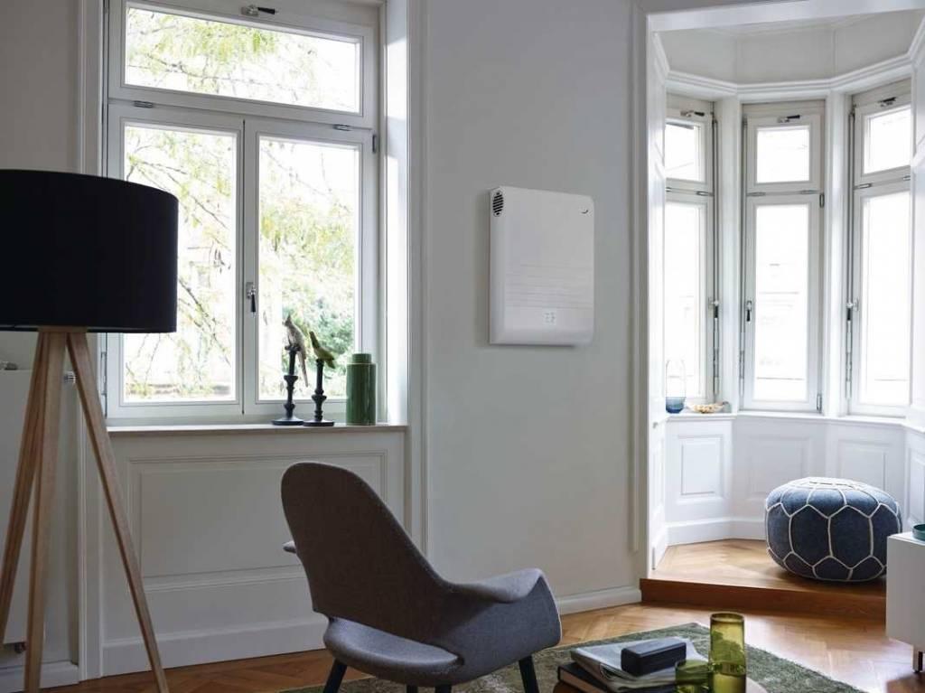 Hoe belangrijk is een gezond binnenklimaat in huis?
