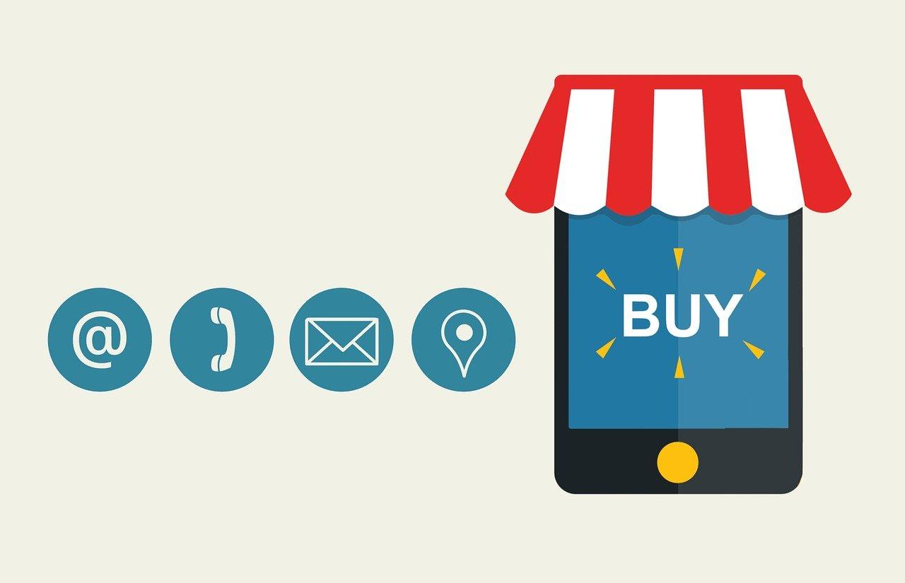 Voordelen online kleding shoppen