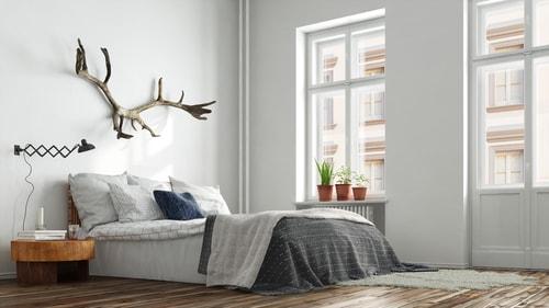 Een bed kopen voor rust en ontspanning