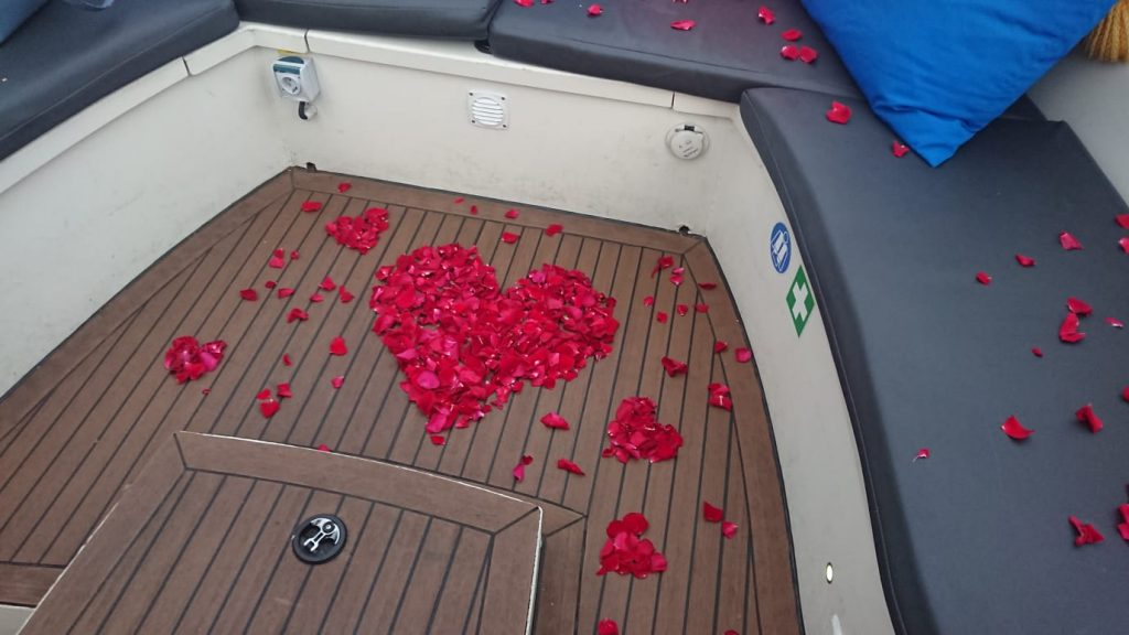 De meest romantische datetips in Amsterdam