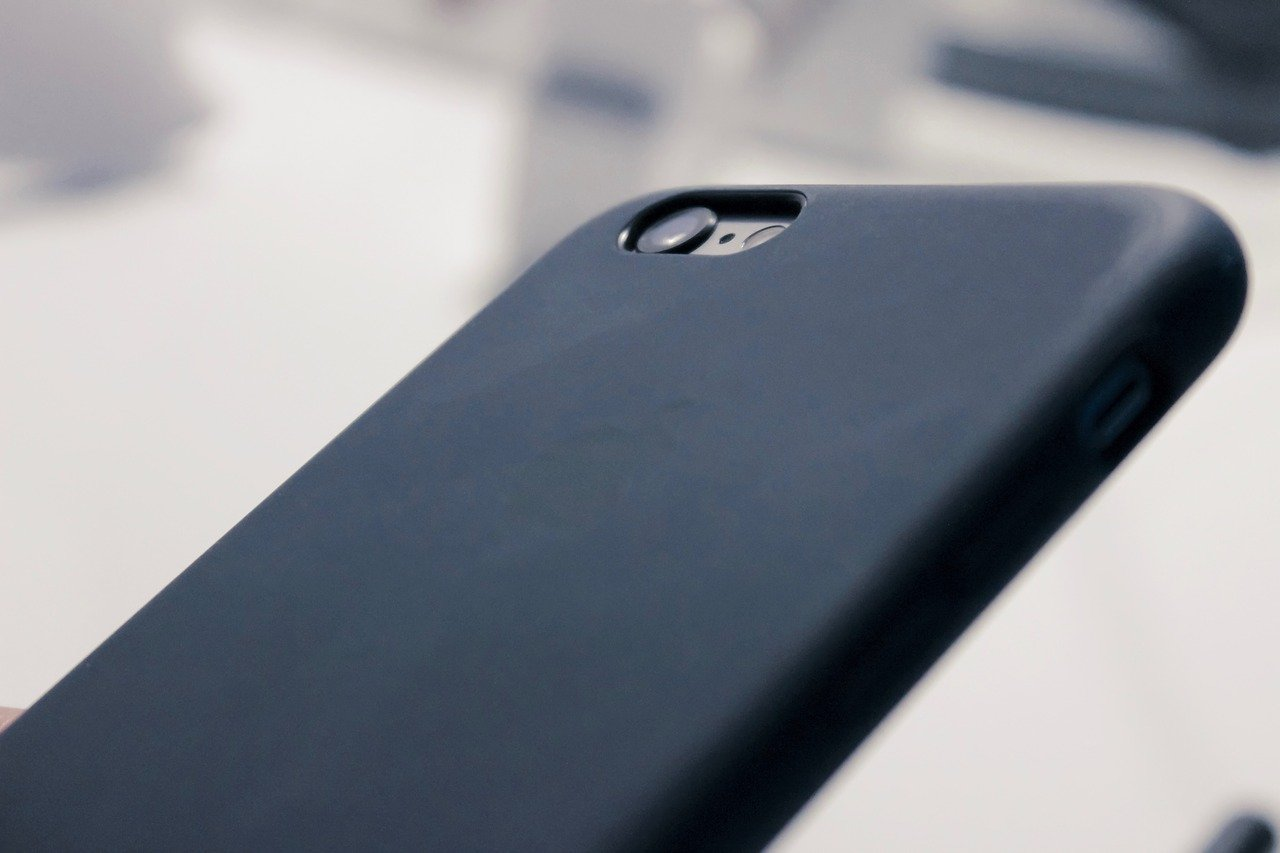 Hoe kan ik mijn iPhone beschermen tegen valschade