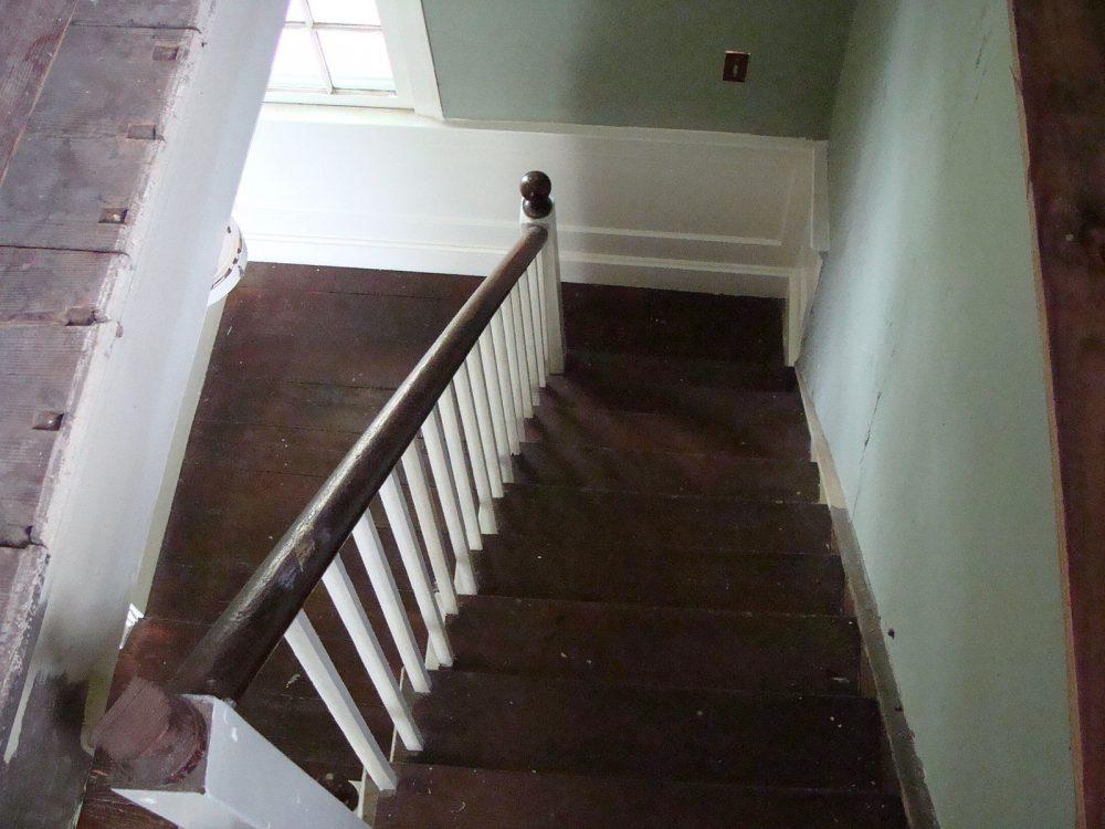 Zo geef je jouw trap een enorme make-over