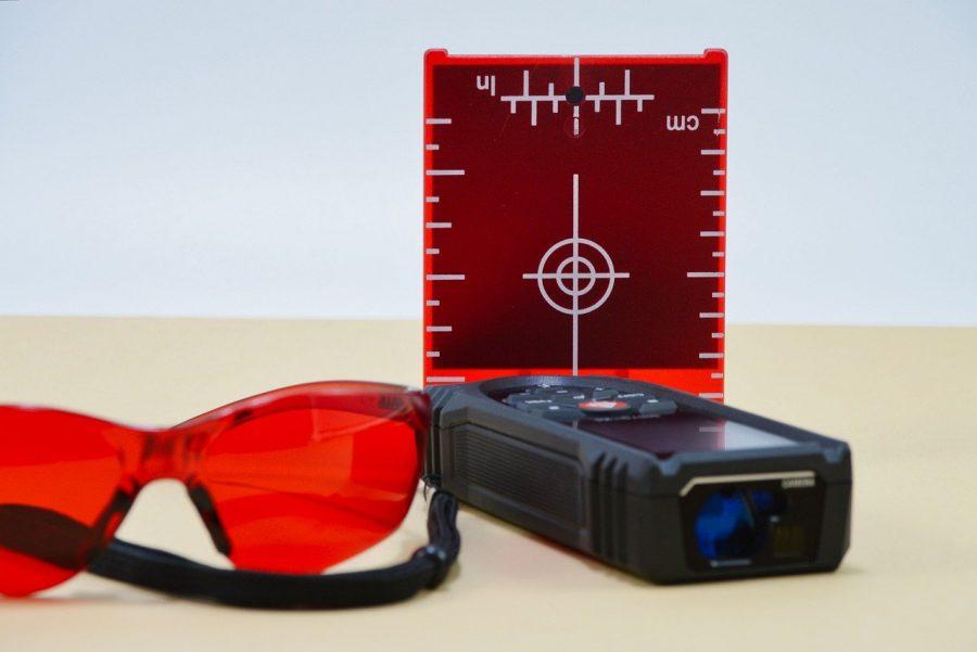 afstands-meter