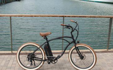 Elektrisch fietsen populairder dan ooit