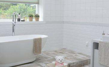 Sani4all Blog 3 Tips voor een duurzame en betaalbare badkamer