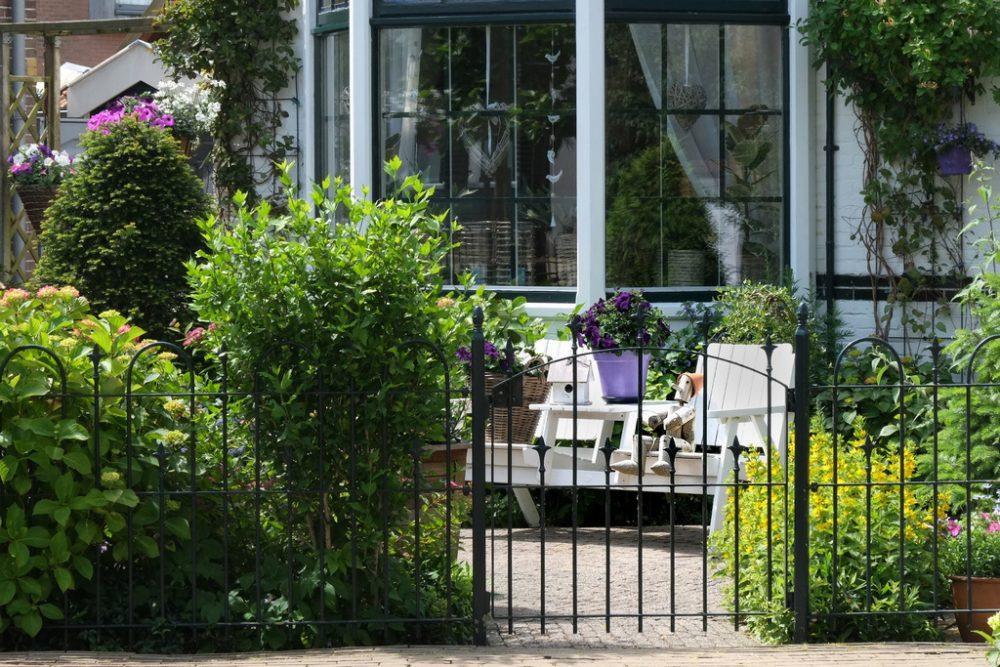 Creëer het terrasgevoel thuis