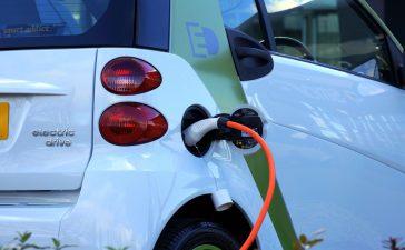 Duurzame auto's