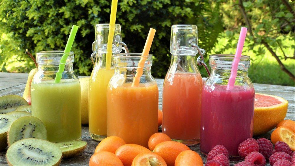 Een makkelijke manier om alle benodigde vitamines binnen te krijgen