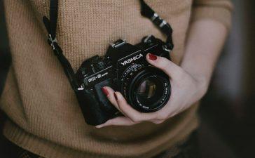 Waarom een camcorder onmisbaar is!
