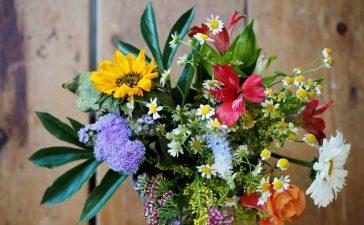 4 redenen waarom iedereen zo gek is op bloemen