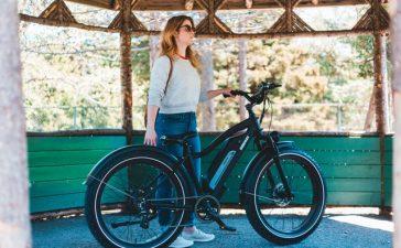 Hoe zijn e-bikes zo populair geworden