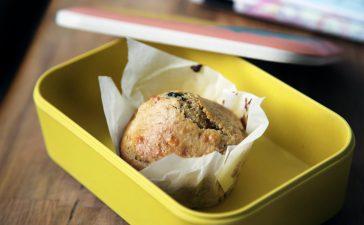 Waarom een broodtrommel mee naar school handig is