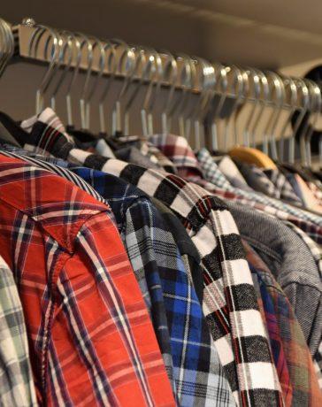 Shop de laatste trends aan jongenskleding online