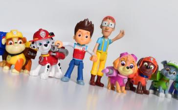Dit is alles dat jij moet weten over Paw Patrol speelgoed!